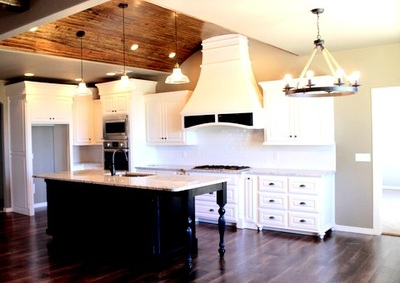 Rodney Miller Builders I Custom Homes